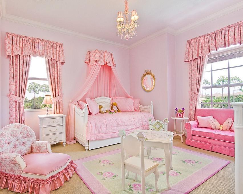 Tips voor het inrichten van een kind naar tiener kamer u mama