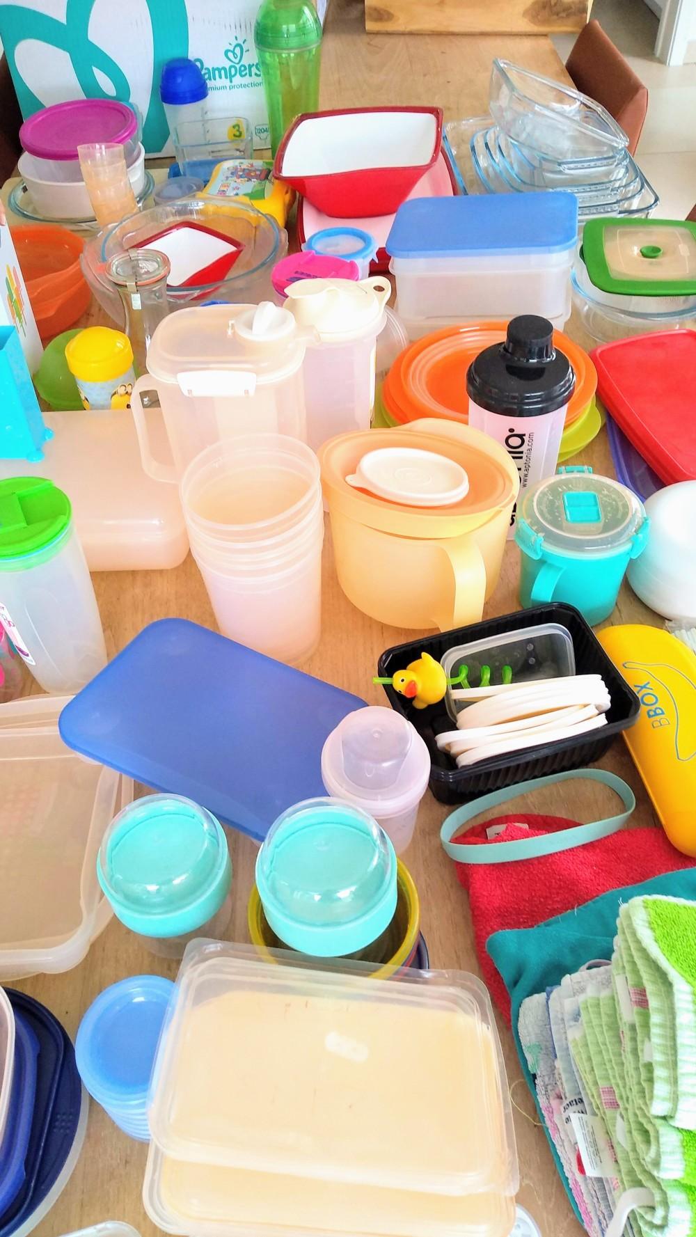 keuken opruimen - opruimcoach - Nele Colle